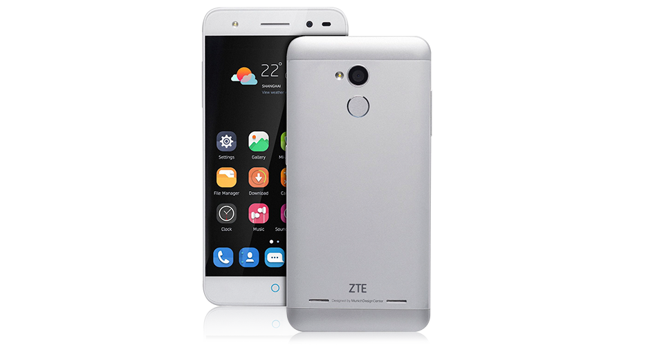 zte v7 lite test world phone