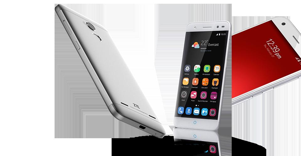 ZTE Blade V7 Lite Smartphone Review - NotebookCheck net Reviews