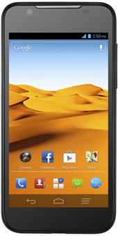 In Review: ZTE Grand X Pro. Review sample courtesy of: