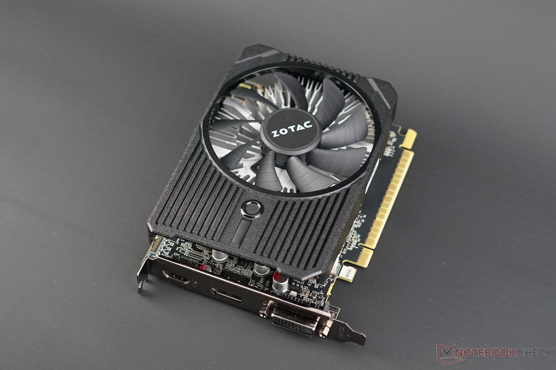 Zotac Geforce Gtx 1050 Mini 2gb Review Reviews Inno 3d 1050ti 4gb Ddr5 Compact Full Resolution