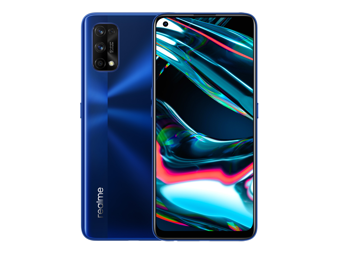 Realme 7 Pro Smartphone Review Super Fast Charging And Good Features Notebookcheck Net Reviews