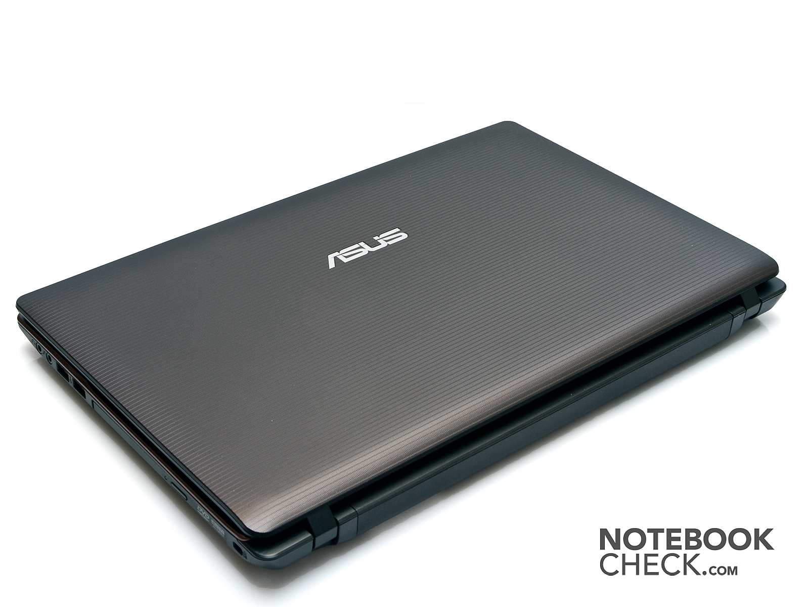 ASUS X53E NOTEBOOK DRIVER