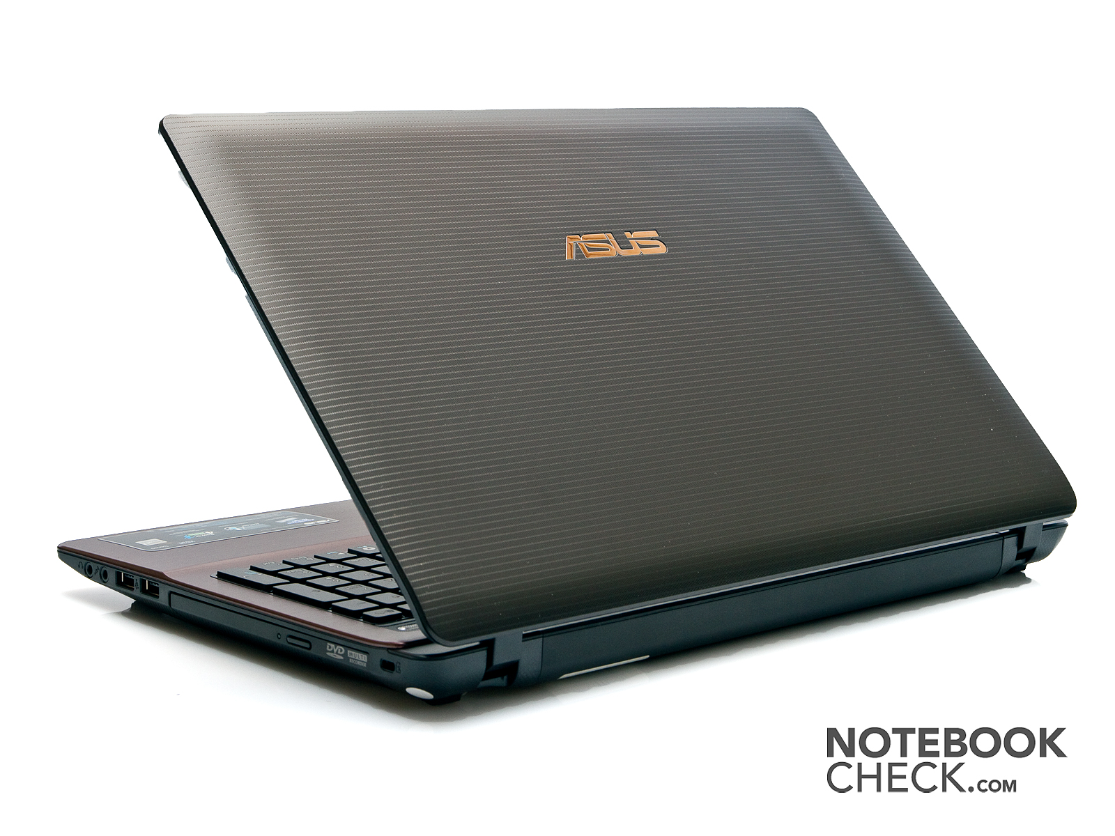 Review Asus X53e Sx082v Notebook Reviews Amd Kaveri A6 7400k Radeon R4 Series 35ghz Cache 2x1mb 65w Socket Fm2 Ad740kybjabox Verdict