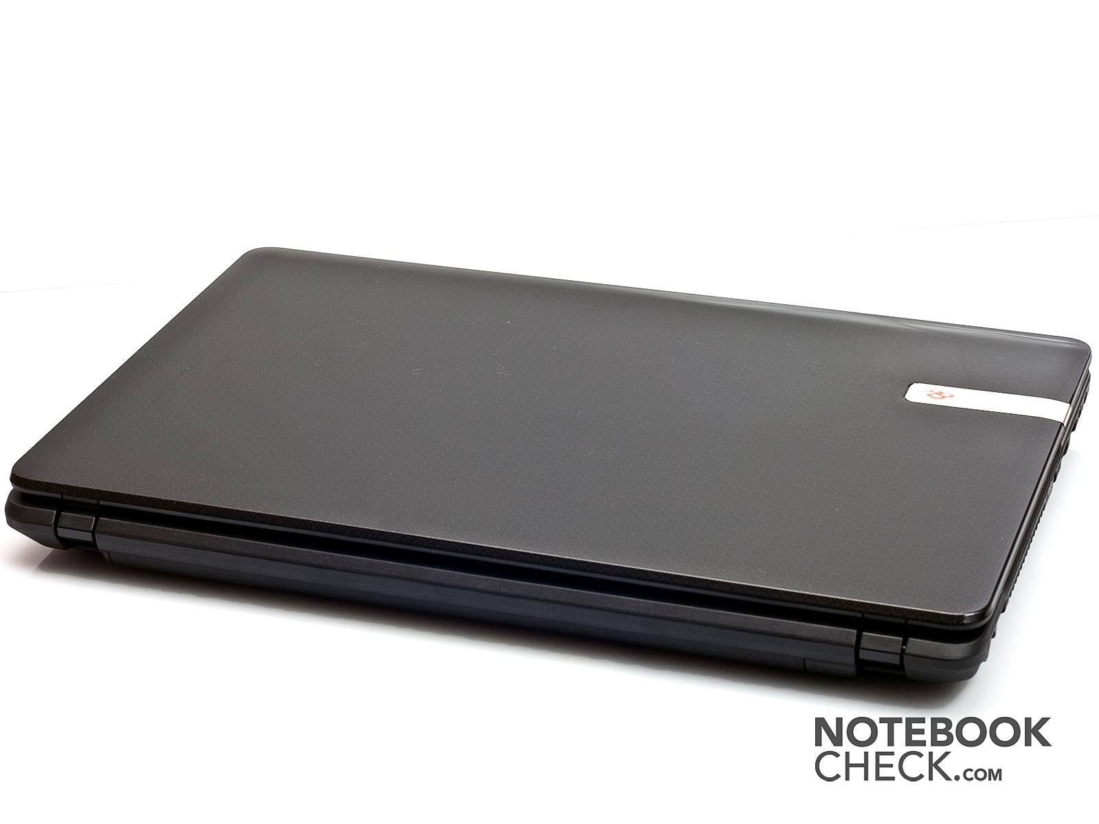 Драйвера для Packard Bell Easynote Ts