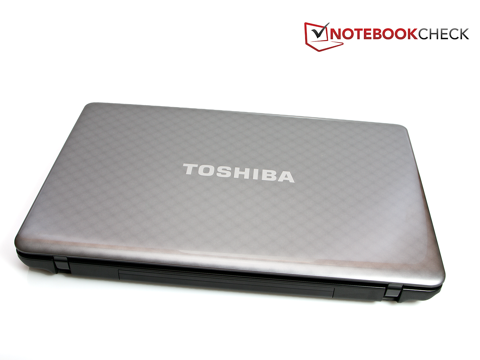 Review Toshiba Satellite L775 125 Notebook Notebookcheck