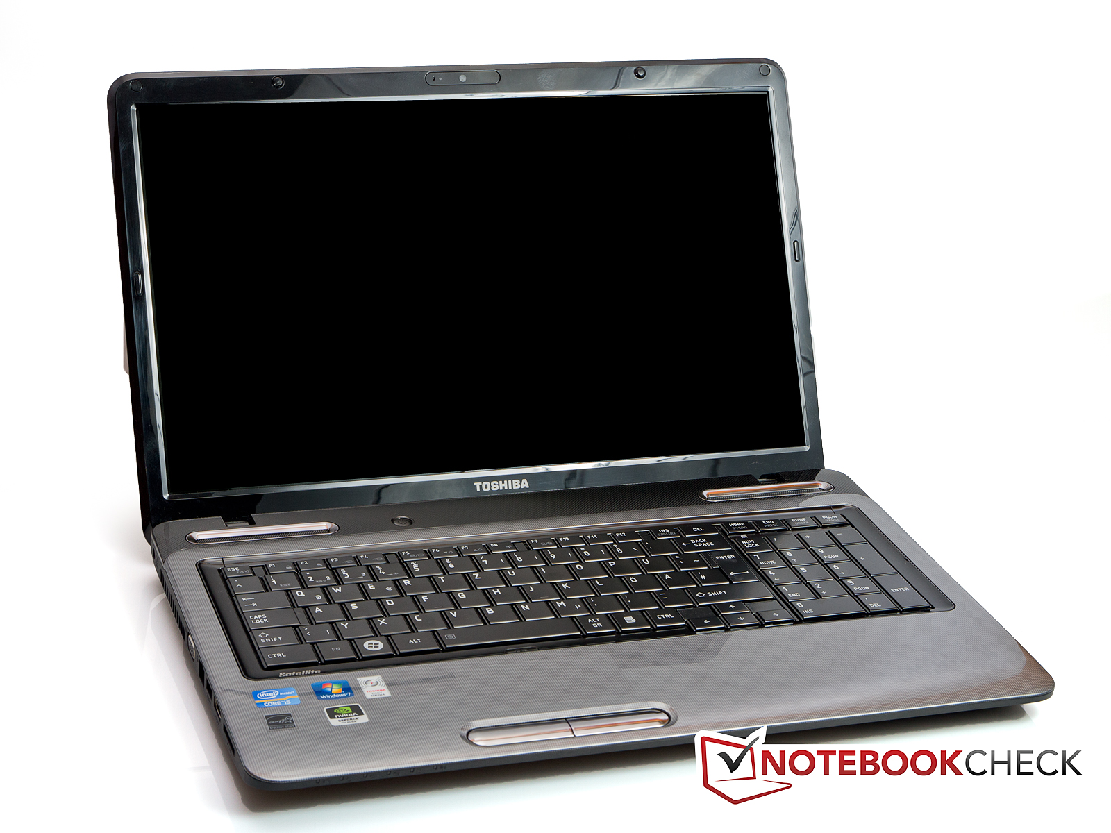 Toshiba satellite l25 s1216