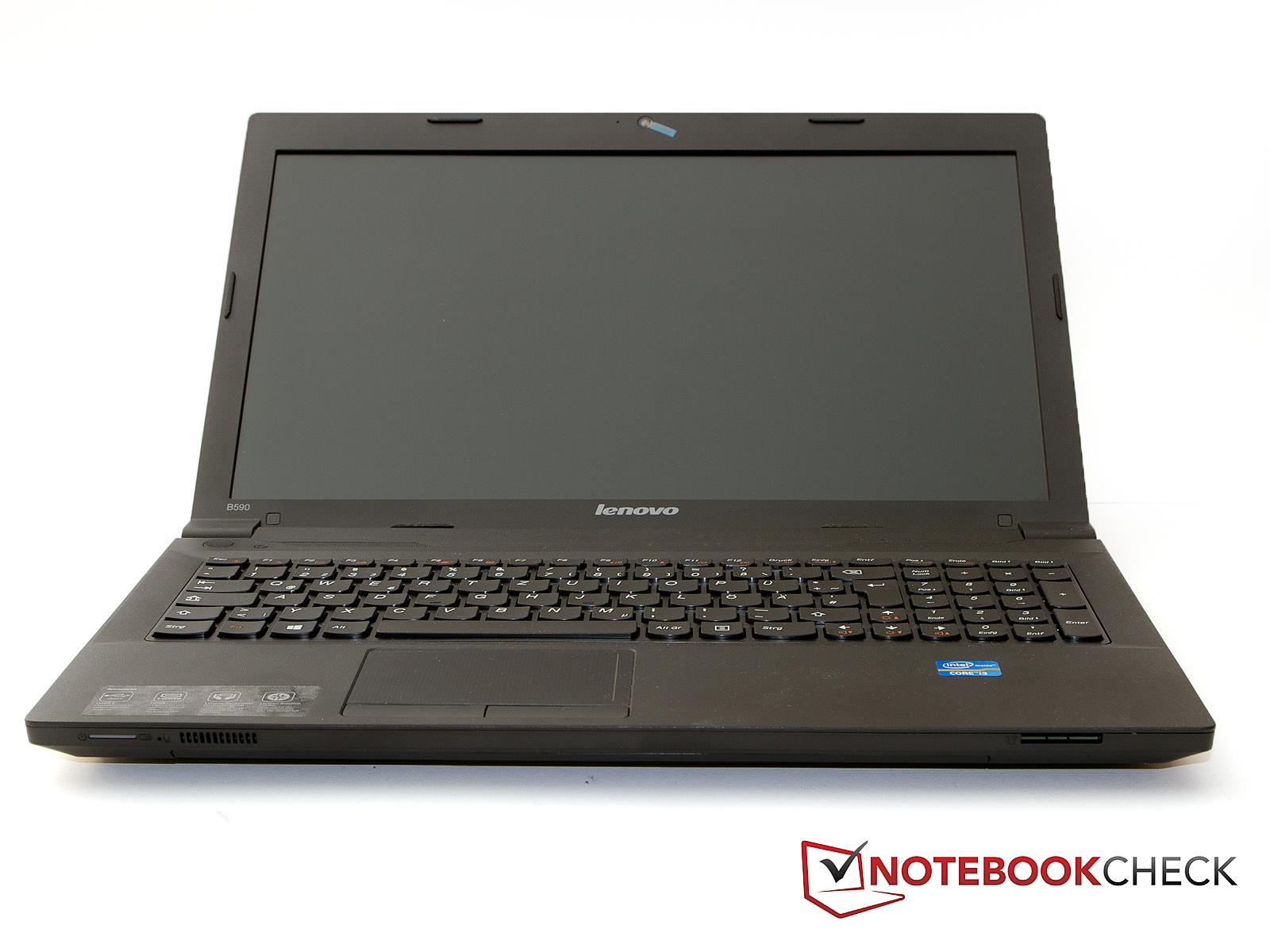 Скачать драйвер для ноутбука lenovo b590