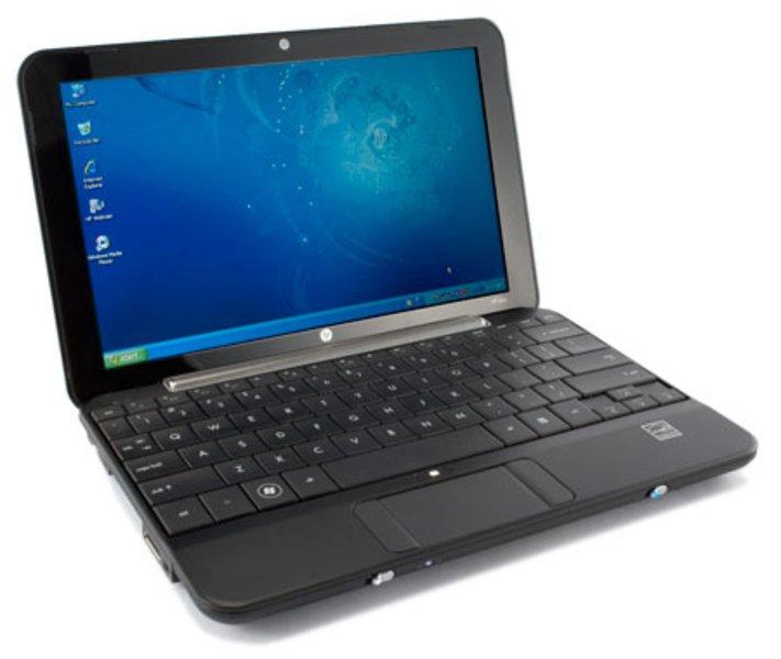 hp mini laptop pci driver