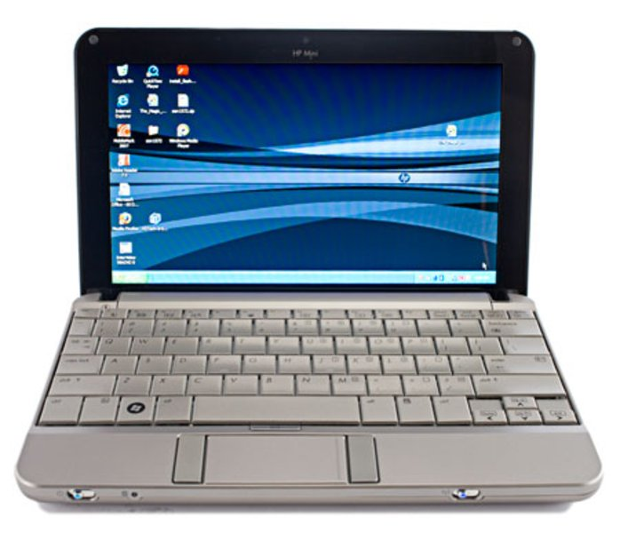 HP Mini 1000 PC Series Marvell LAN Driver for Mac Download
