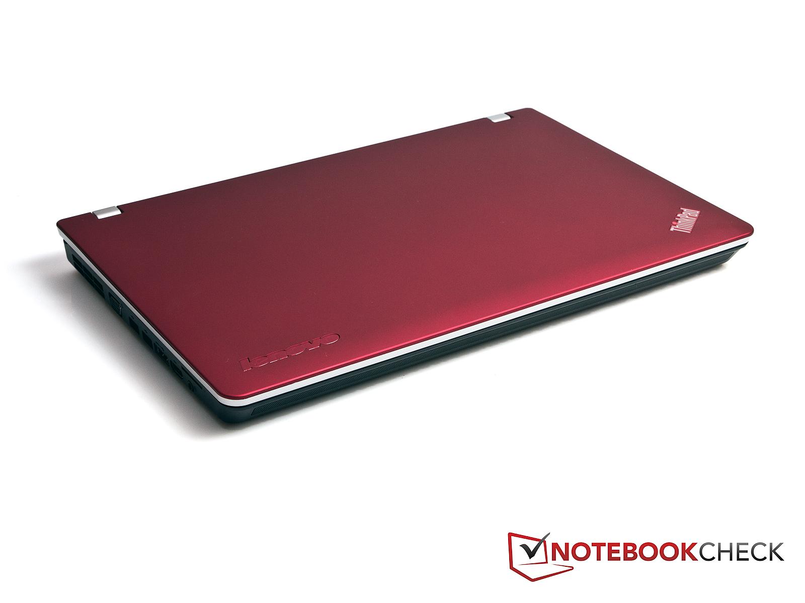 Lenovo ThinkPad Edge E525 Windows 7 64-BIT