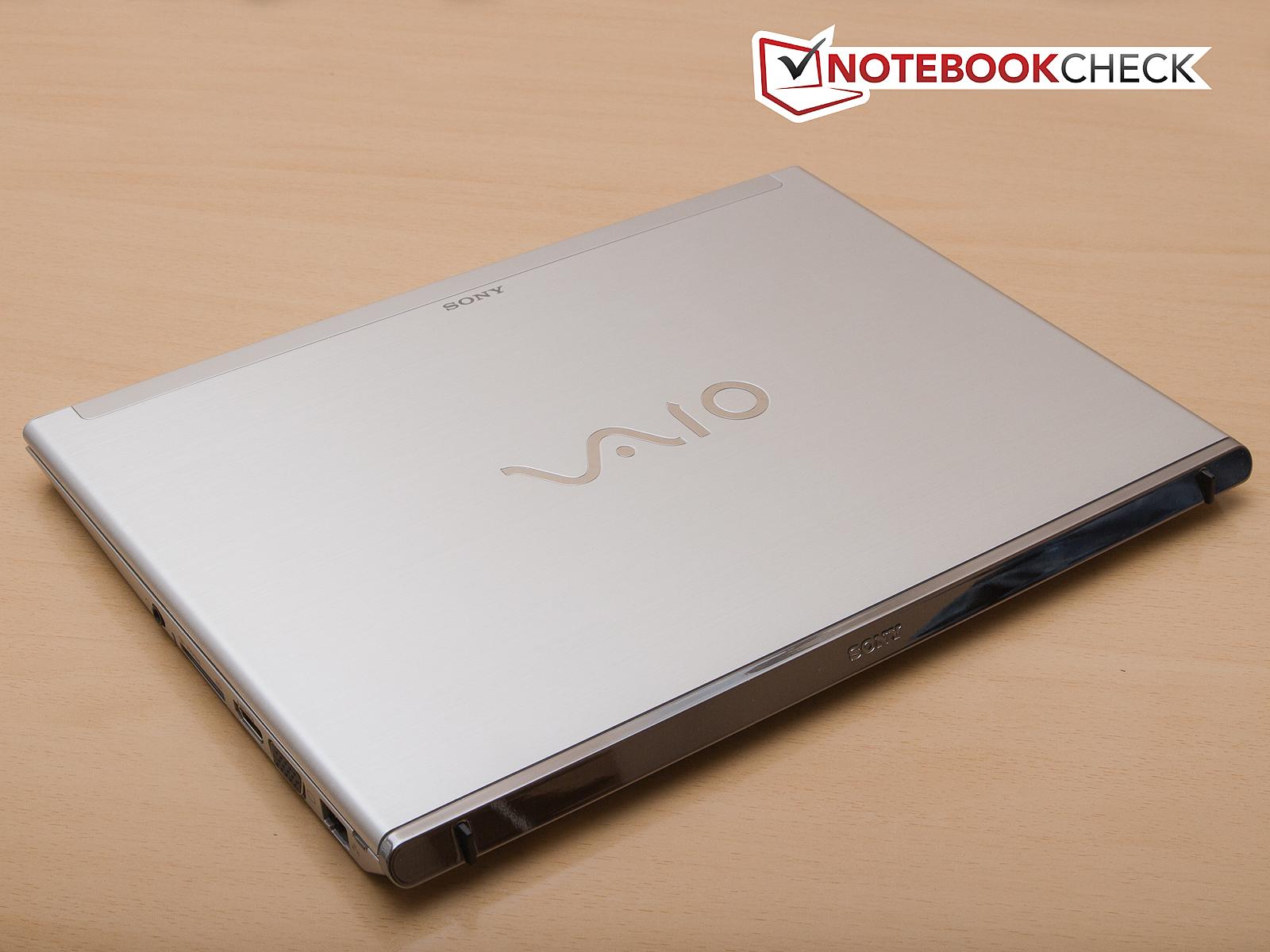 Sony vaio t13 ultrabook review the register - Verdict