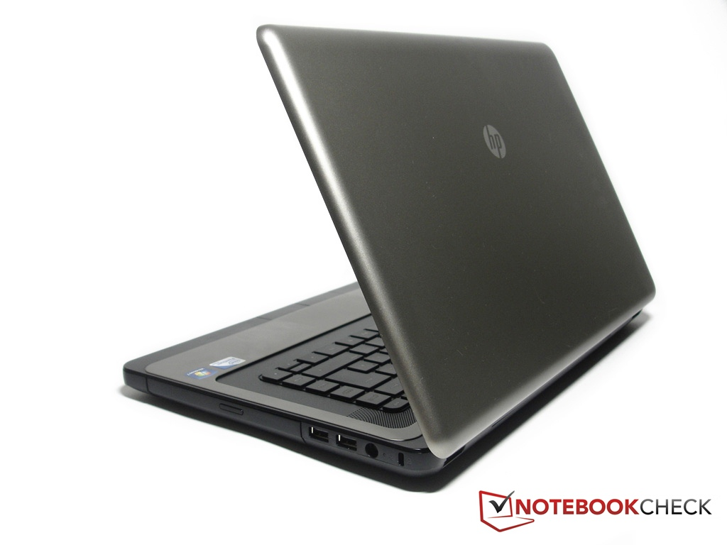 Schemi Elettrici Notebook : Review hp lh ea notebook notebookcheck reviews