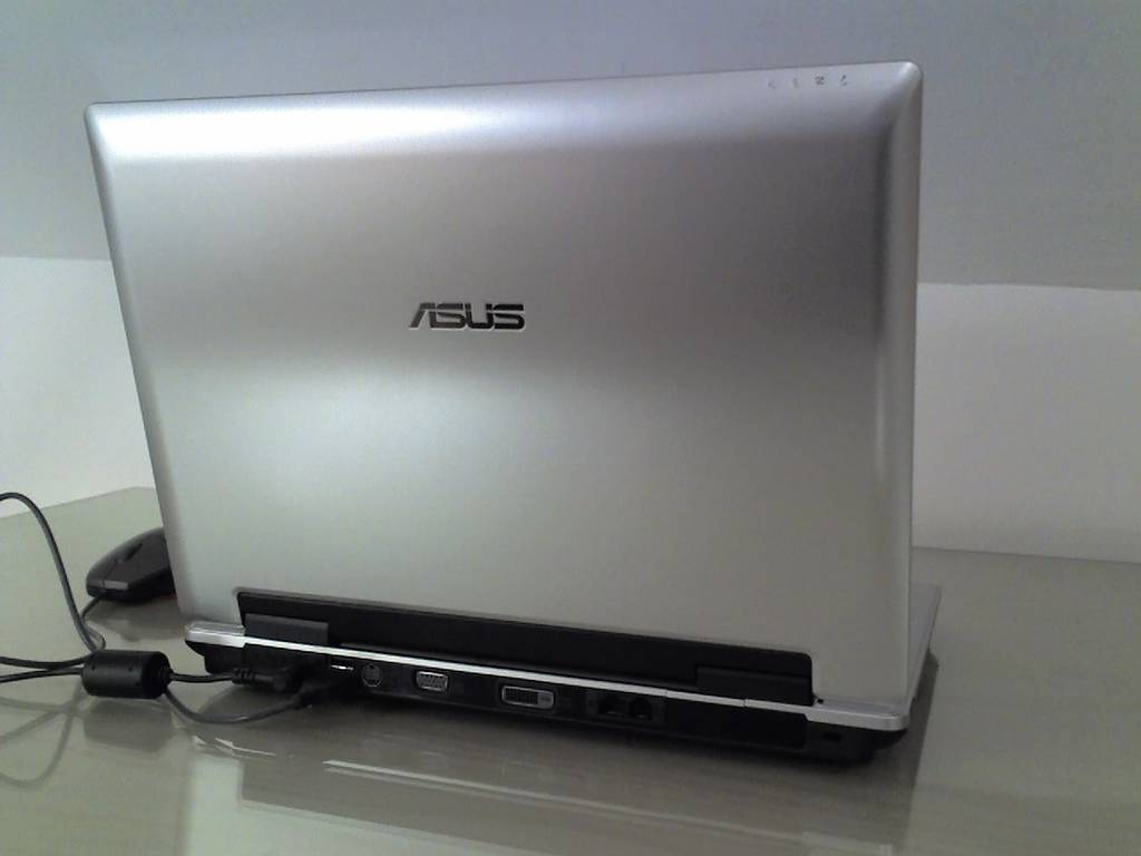 ASUS A8JS DRIVERS FOR WINDOWS VISTA