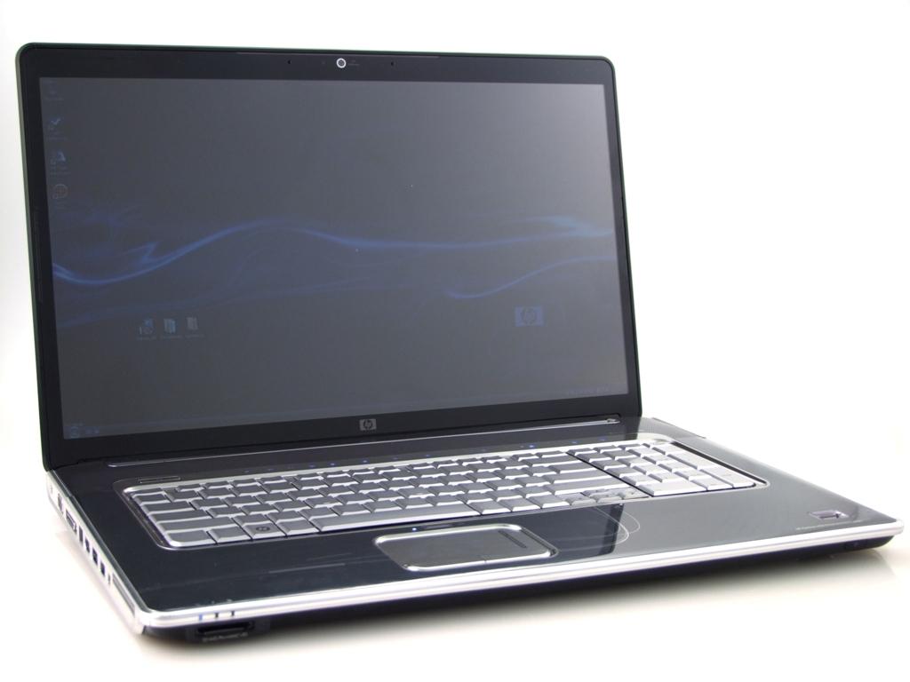 HP Pavilion HDX9203KW Intel Chipset Drivers Download