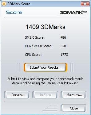 3dmark 06 activation code