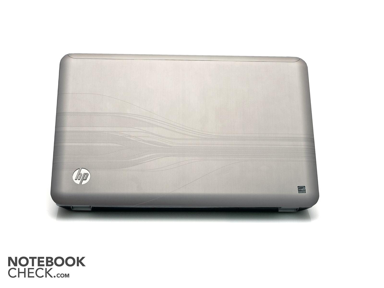 Review HP Pavilion dv6-3051sg Notebook - NotebookCheck net Reviews