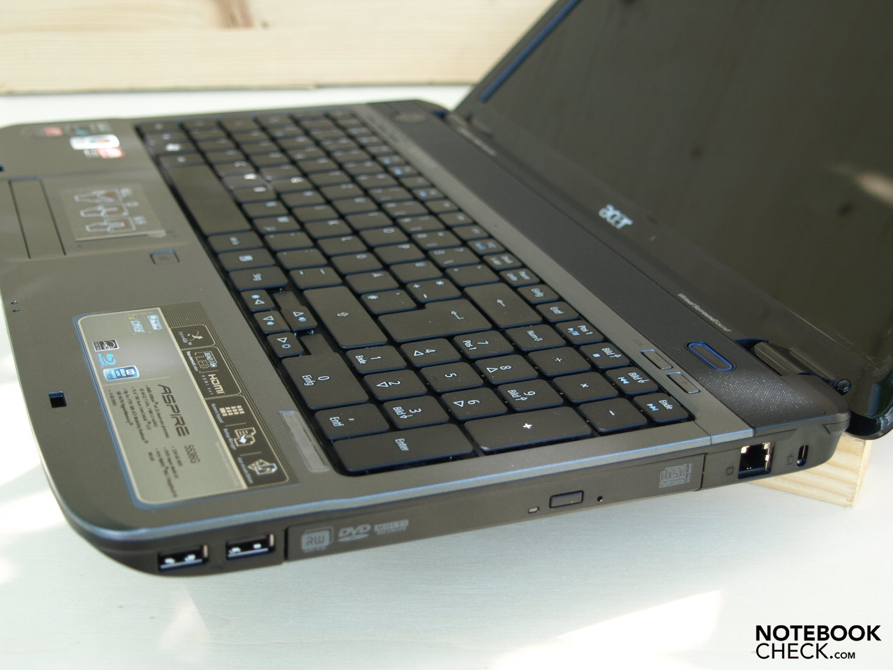 ACER ASPIRE 5536G USB DRIVERS UPDATE