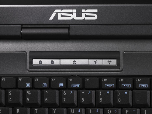 how to turn on wireless capability on asus laptop