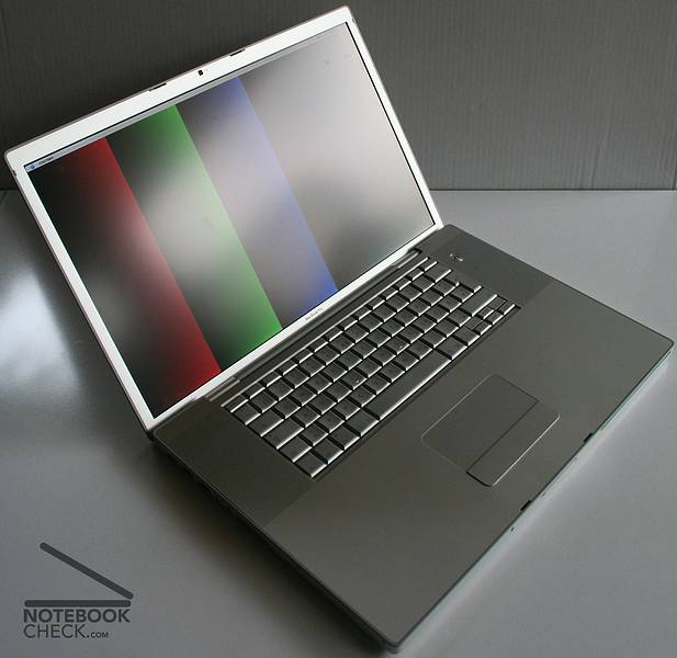 apple macbook pro 17 inch external reviews. Black Bedroom Furniture Sets. Home Design Ideas