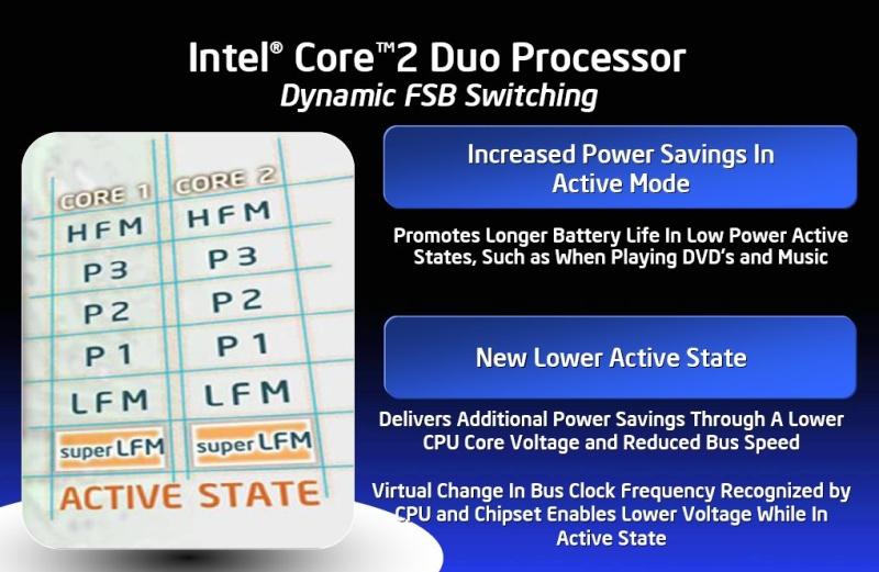 2 ghz intel core 2 duo 32 or 64 bit