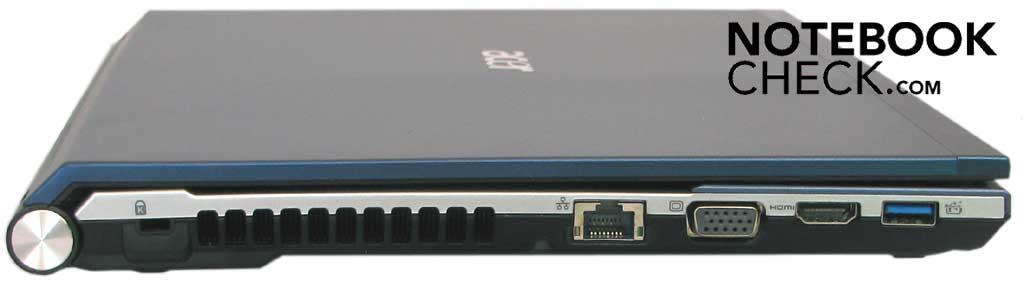 Acer Aspire 4830TG Laptop Windows 7 64-BIT