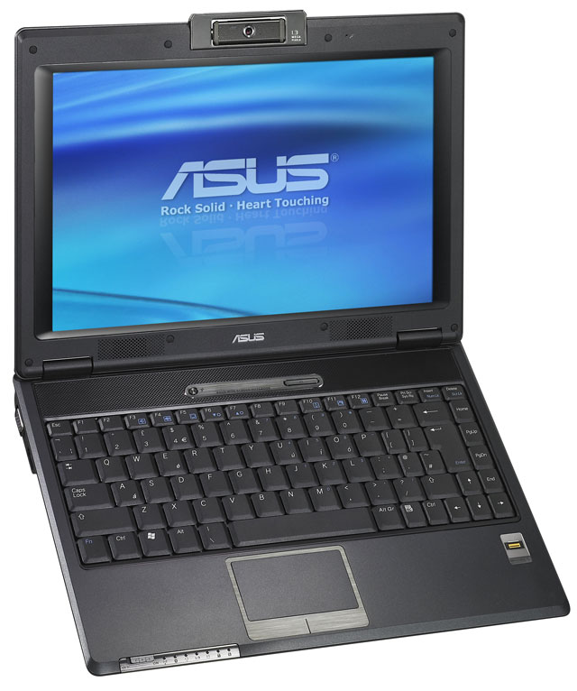 Asus F9 Series - Notebookcheck net External Reviews