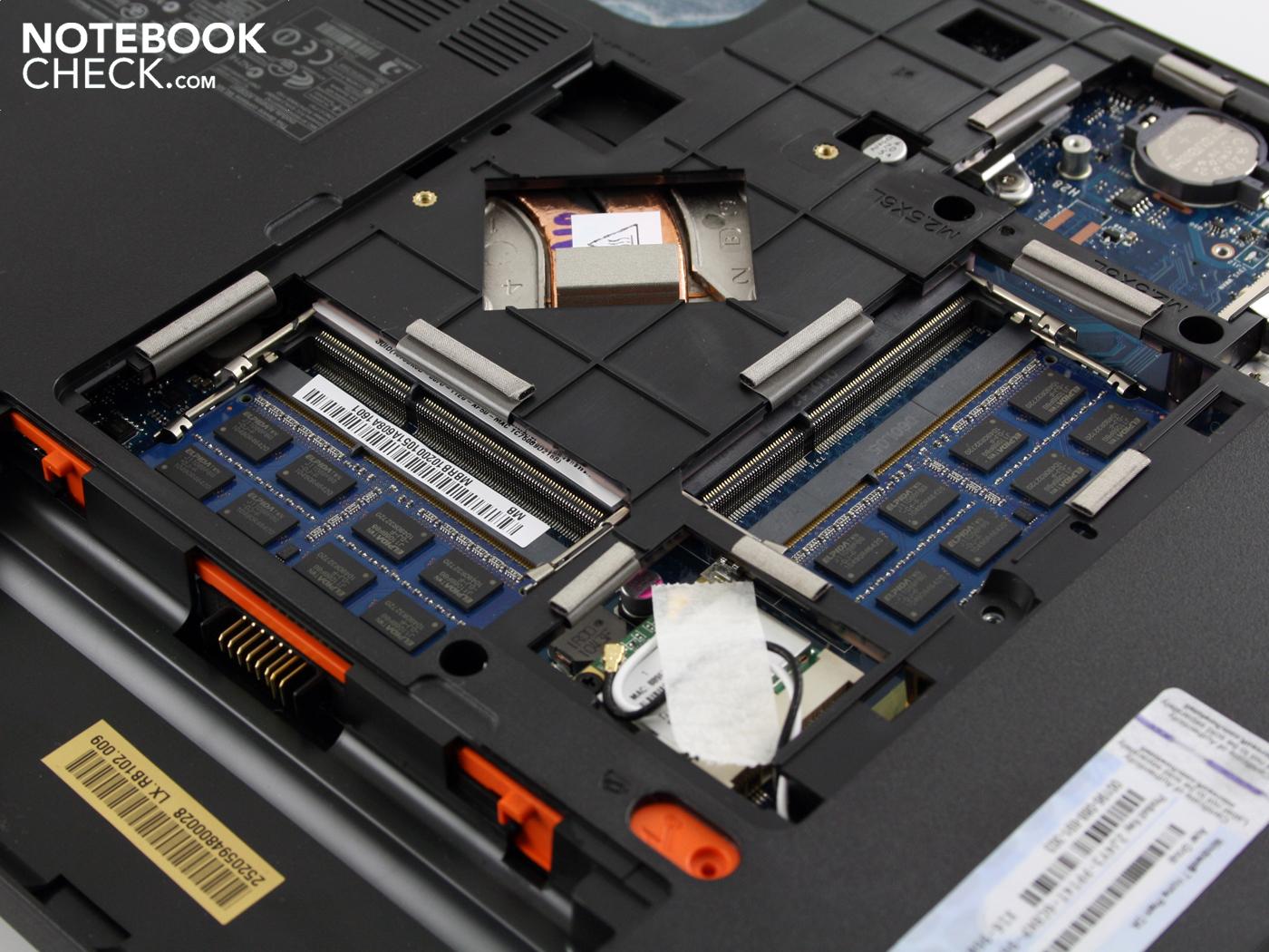 Review Acer Aspire 7750g Notebook Notebookcheck Net Reviews