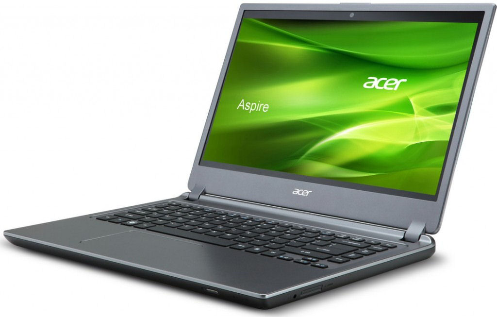 Acer Aspire M5-481 Intel Chipset Drivers for Windows 7