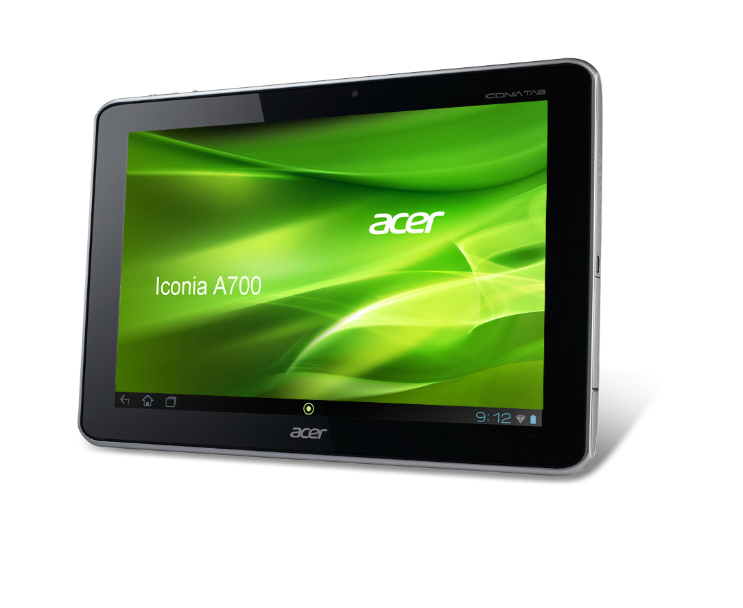 review acer iconia tab a700 tablet reviews. Black Bedroom Furniture Sets. Home Design Ideas