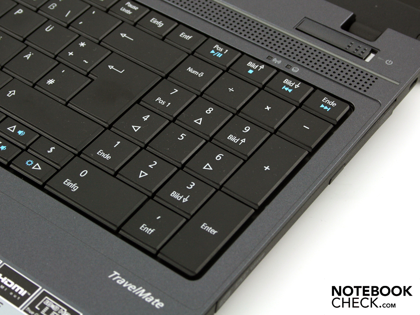 Acer TravelMate 8571 Timeline Notebook Synaptics Touchpad Update