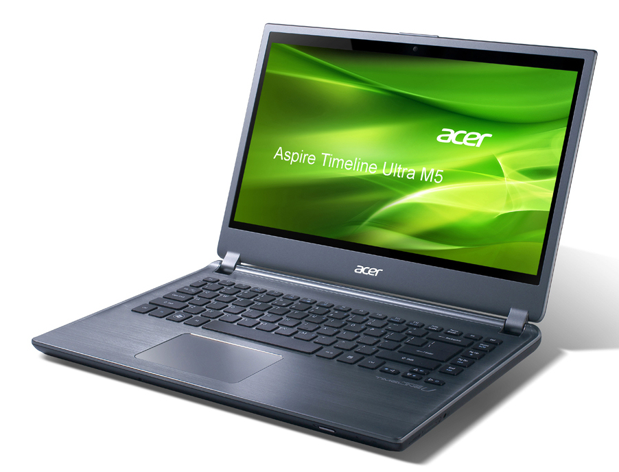 Download Driver Acer Aspire M5 Series