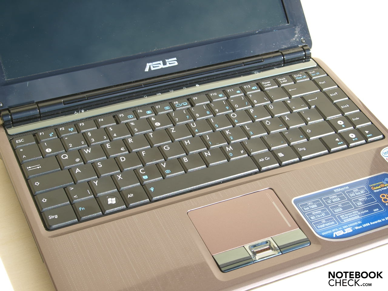 DRIVER FOR ASUS N20A