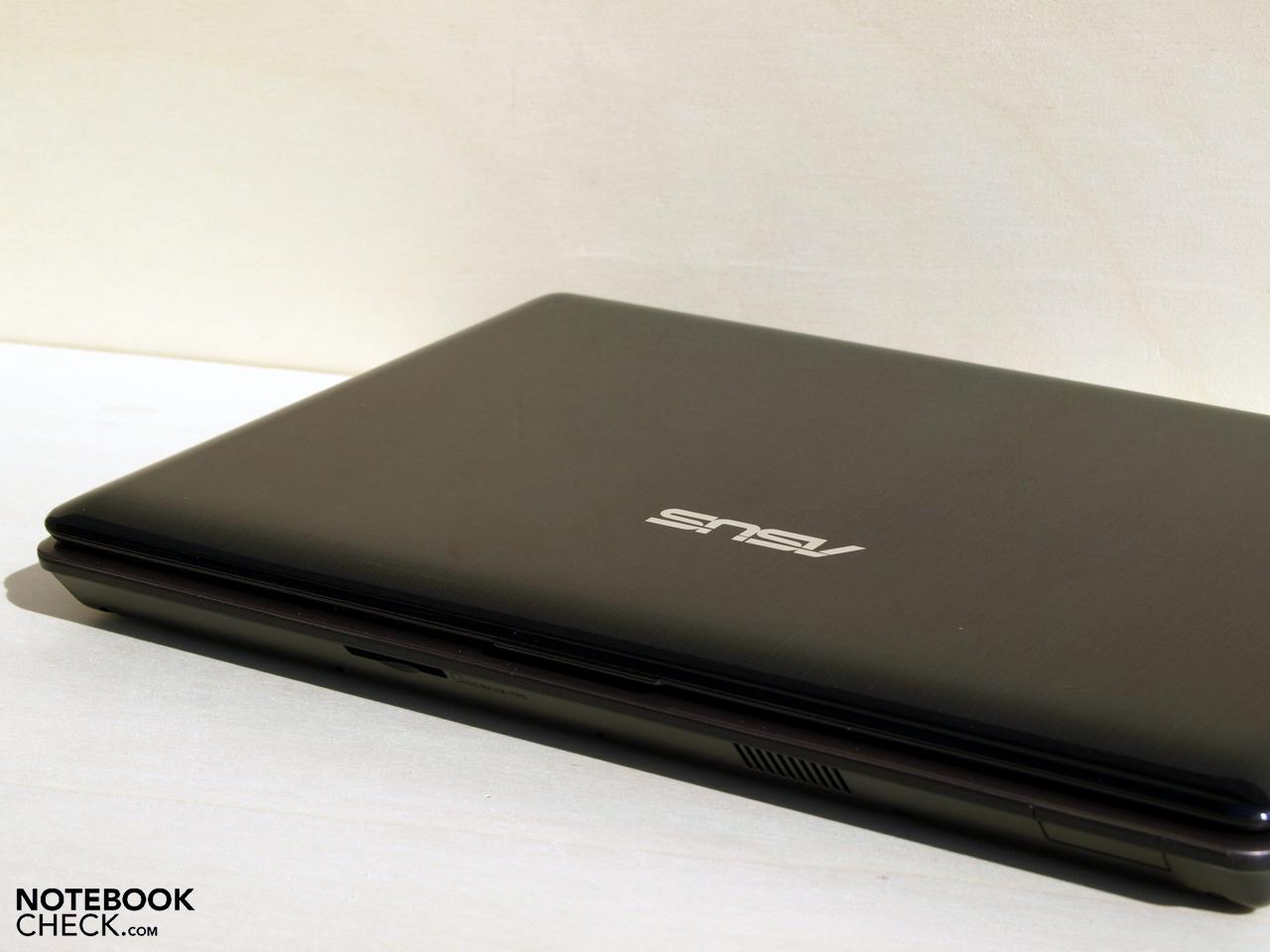 Asus N20A XP