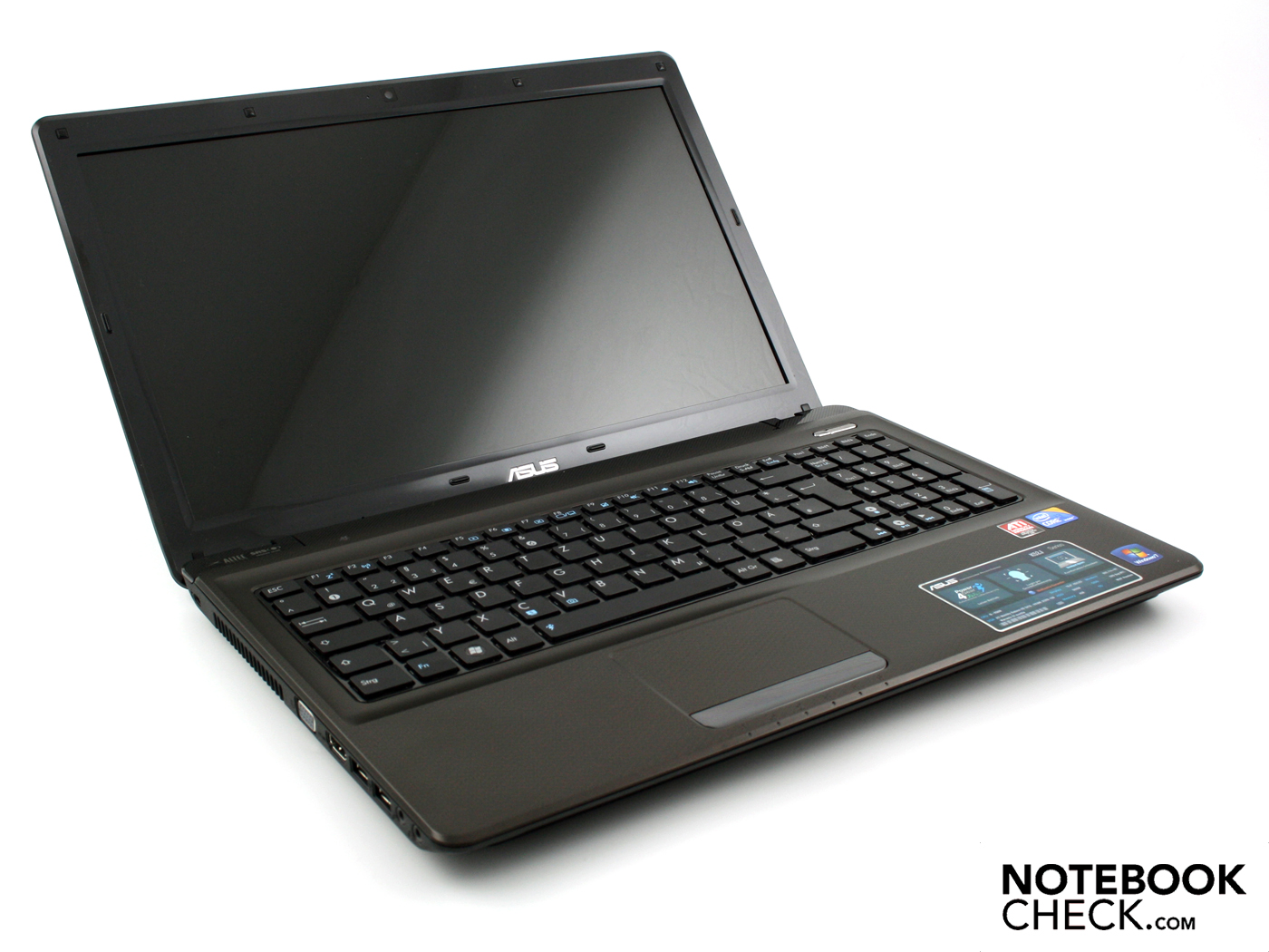 Asus K52Jr Notebook ATK ACPI Drivers