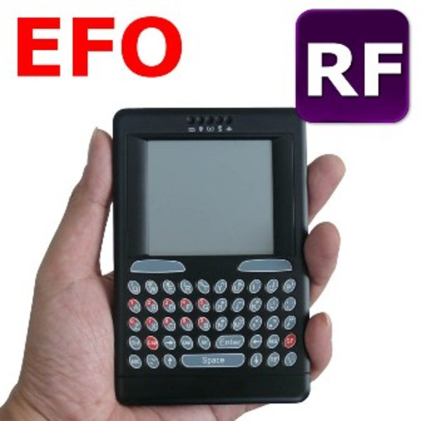 Wireless RF remote keypad
