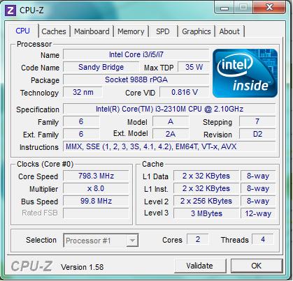 HP ProBook 4430s-XU013UT Laptop Review - NotebookCheck net Reviews