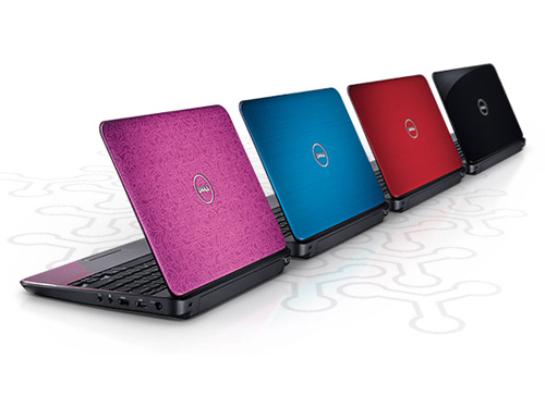Review Dell Inspiron M101z Subnotebook Notebookcheck Net