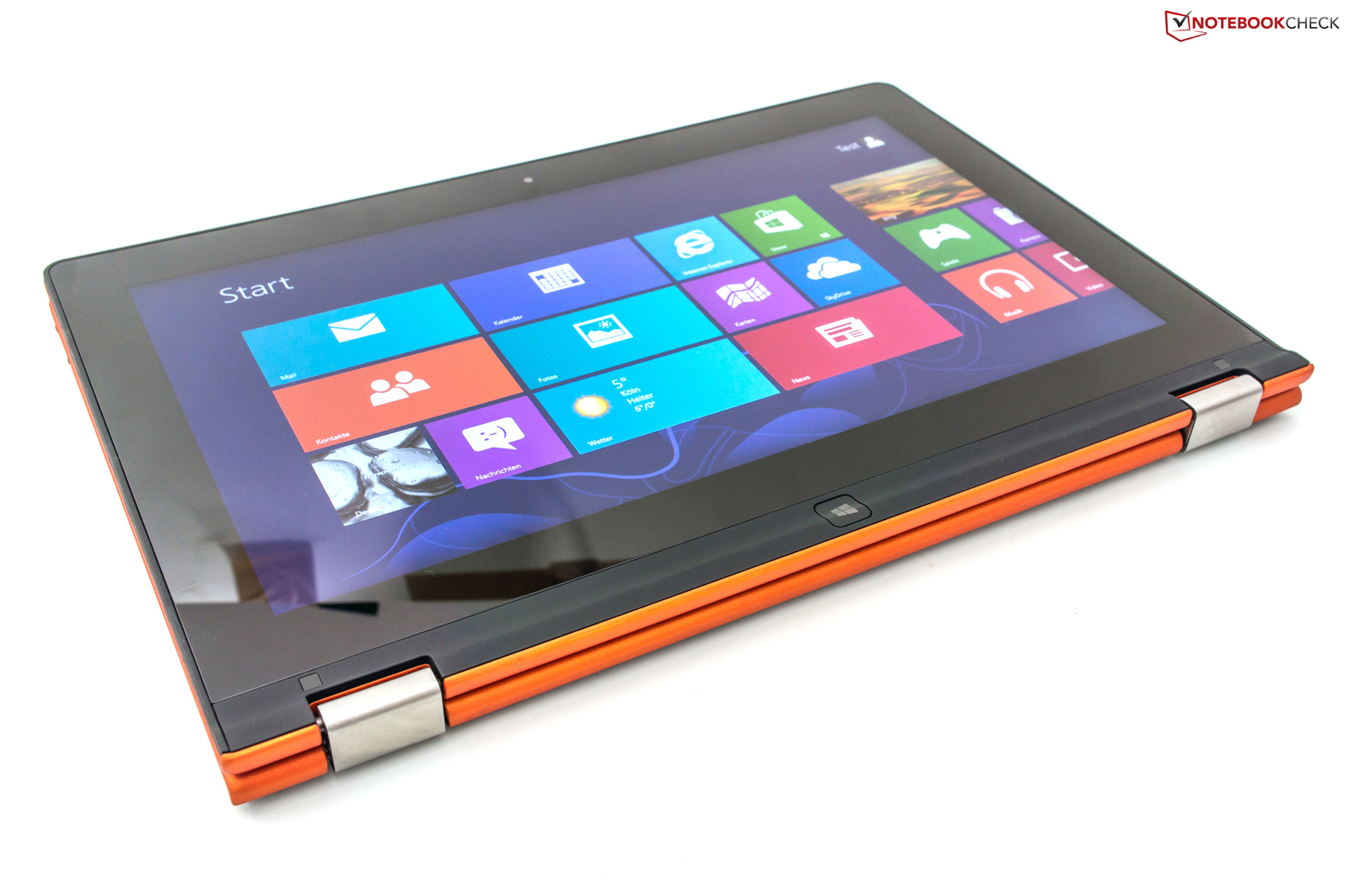 Lenovo ideapad yoga 11 convertible ultrabook