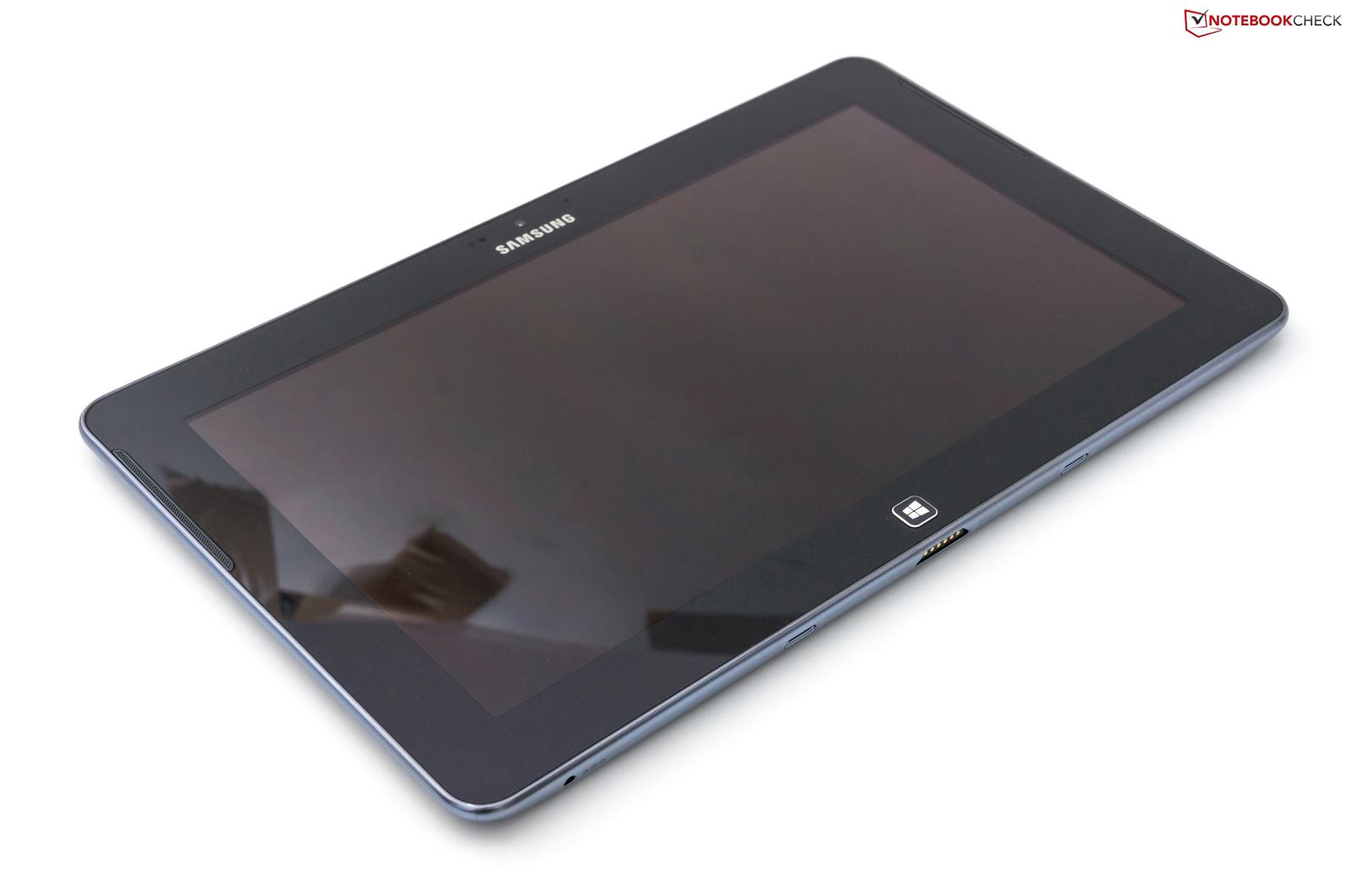 Samsung Ativ Tab P8510 - Full tablet specifications