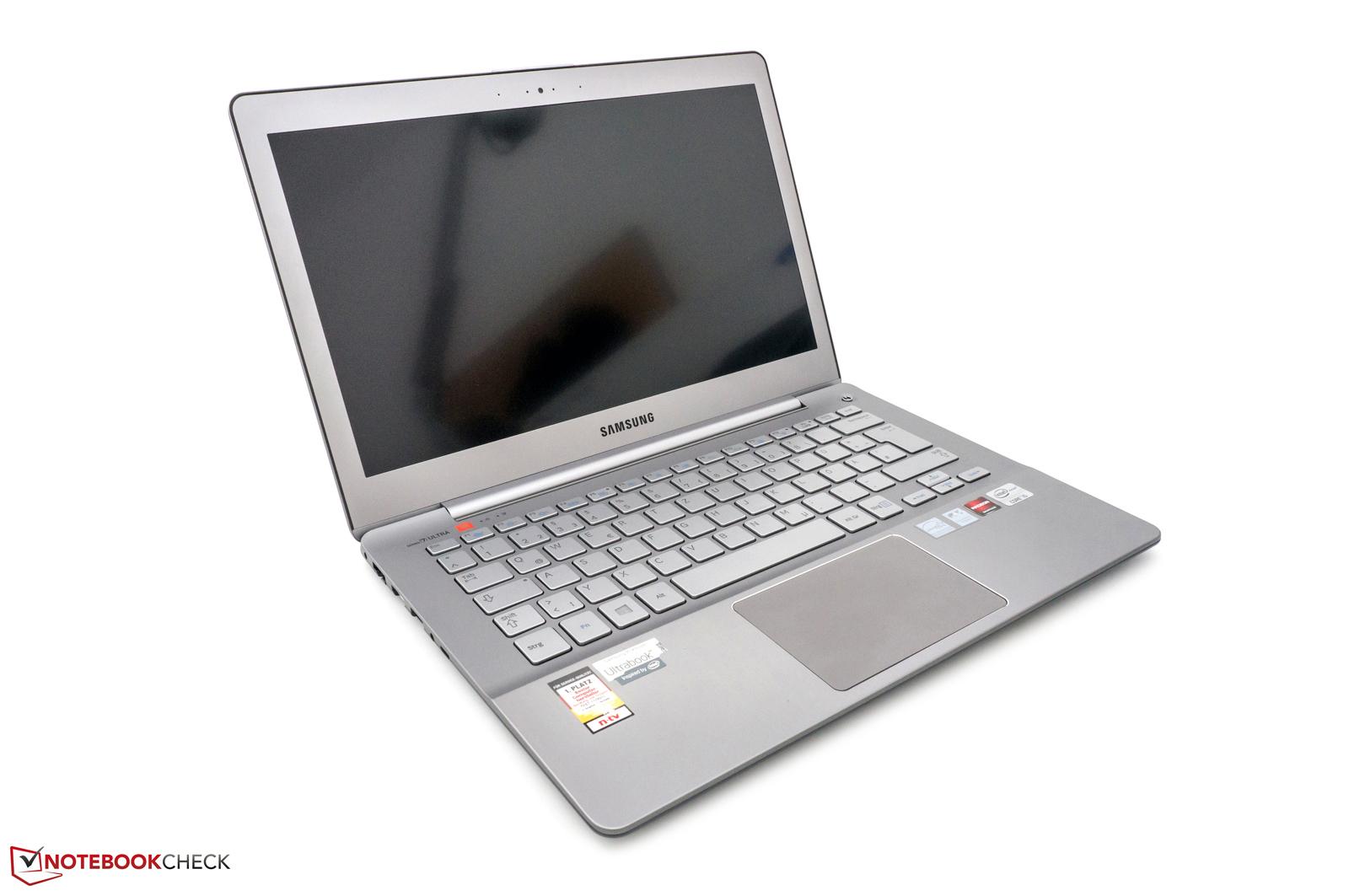 Notebook samsung kualitas - Well Designed Ultrabook Case