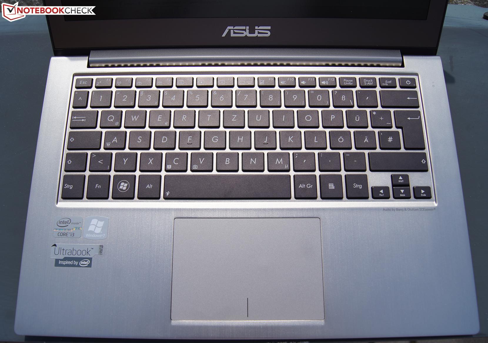 review asus ux32a-r3001v ultrabook