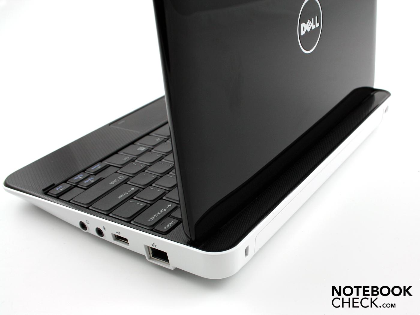 Dell Mini 1012 Review | jRin.net