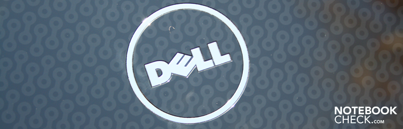 Review Dell Studio 1749 Notebook Notebookcheck Reviews
