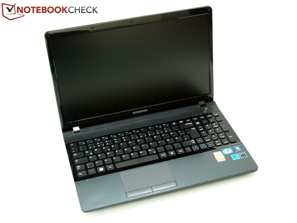 Samsung notebook drivers 300e - In Review Samsung Series 3 300e5c A06de