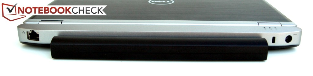Review Dell Latitude E6230 Notebook - NotebookCheck net Reviews