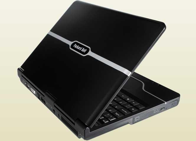 Packard Bell EasyNote LS11HR AMD Graphics Descargar Controlador