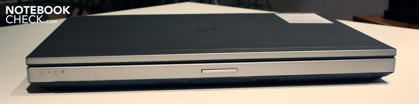 Hands-On: HP EliteBook 8460p / ProBook 4530s - NotebookCheck net Reviews