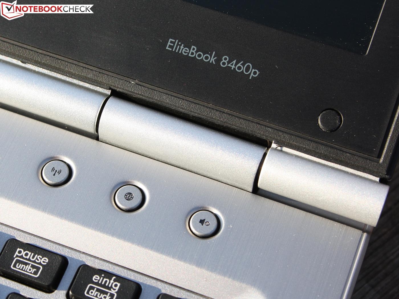 HP ProBook 4340S 8460 Laptop i5 1tb Windows 7