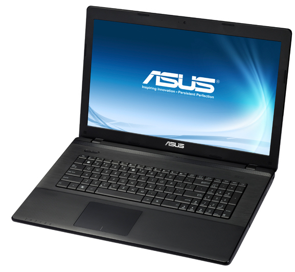 ASUS X75A1 VIA Audio Windows 8 X64