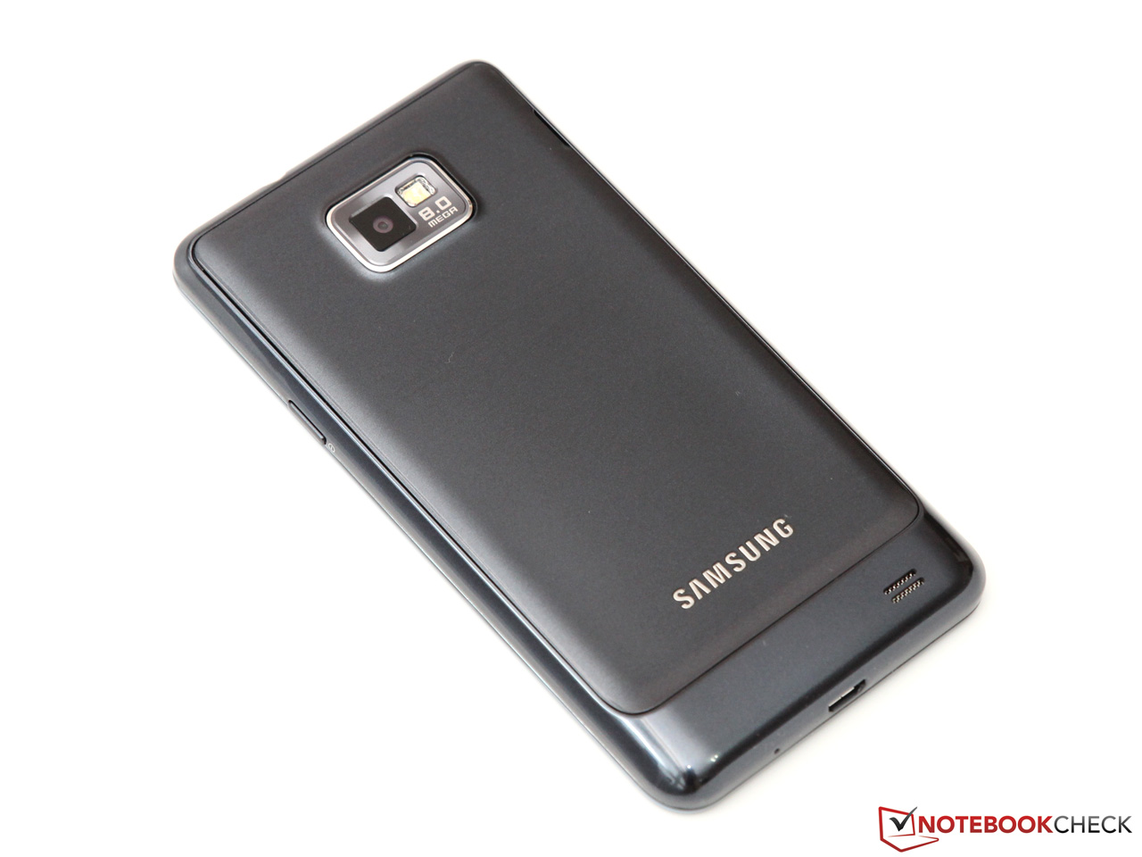 review samsung galaxy s2 plus i9105p smartphone. Black Bedroom Furniture Sets. Home Design Ideas